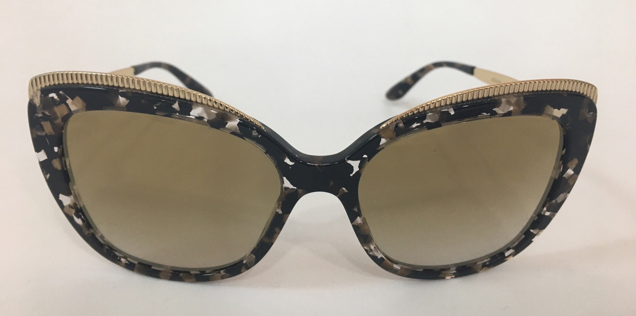 Sunglasses DG 4332 911/6E