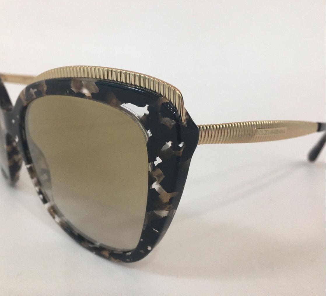 Sunglasses DG 4332 911/6E