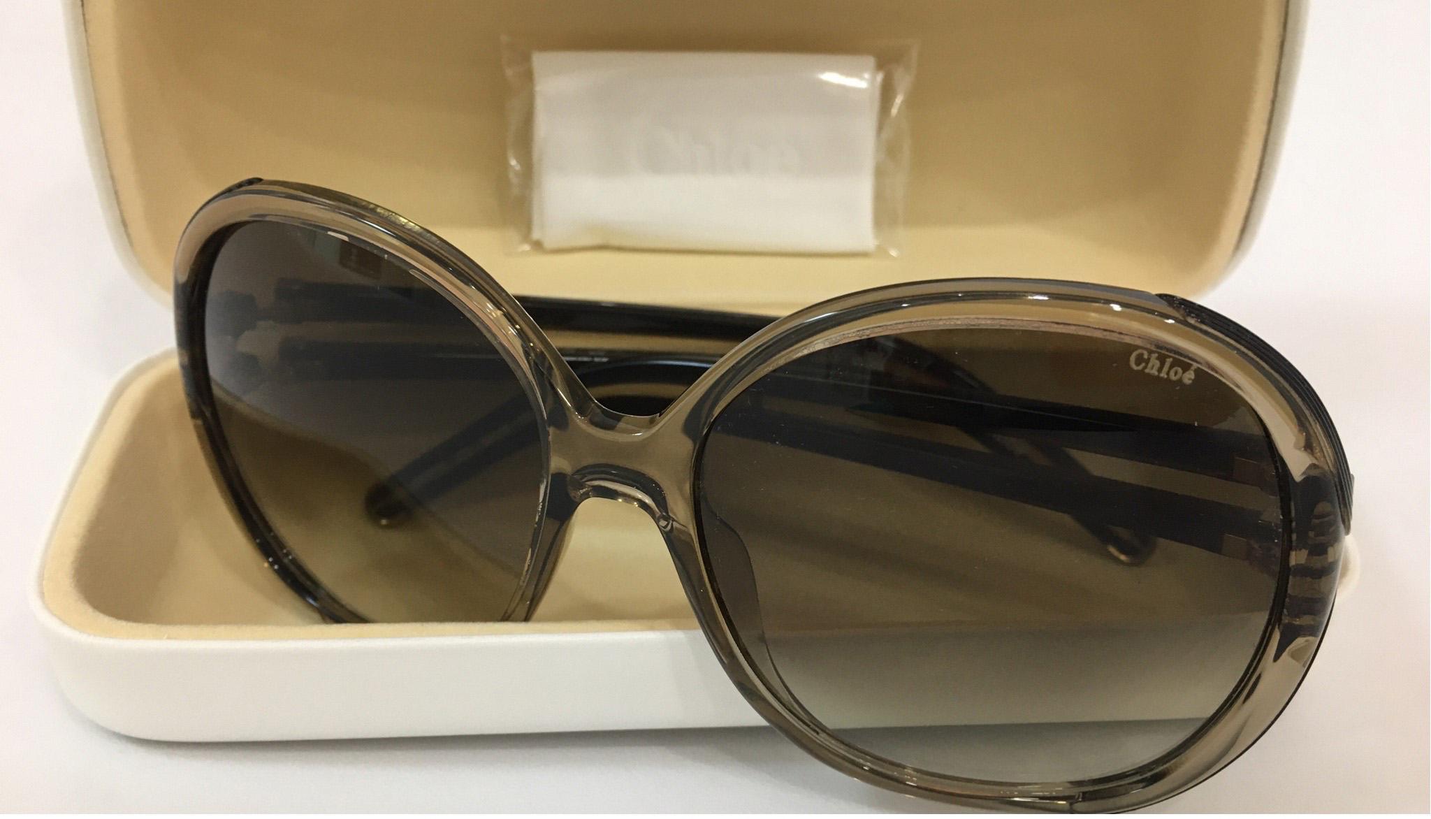 Sunglasses CE651S